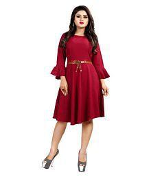6a6740d5b1 Women Dresses UpTo 80% OFF: Women Dresses Online at Best Prices ...