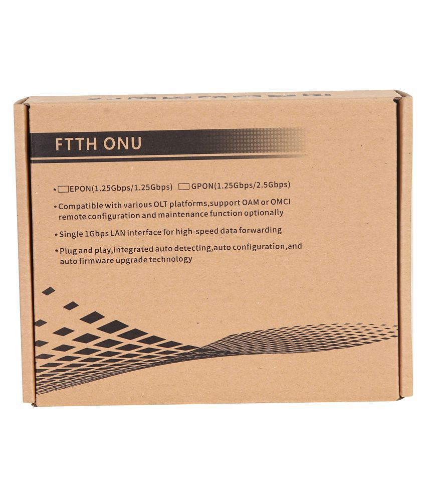 Electroline EUZ01GS 4 Ports Managed 10/100/1000Mbps Network Switch