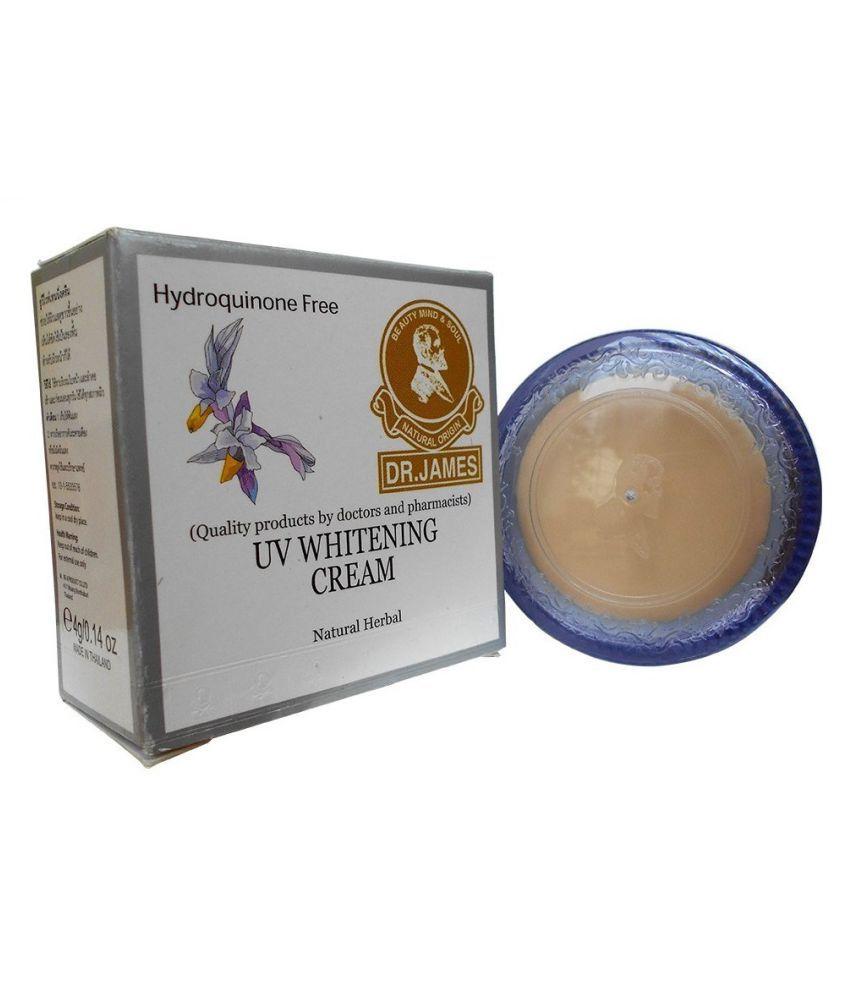 Quds natural herbal yoko UV whitening  Night Cream 4 gm