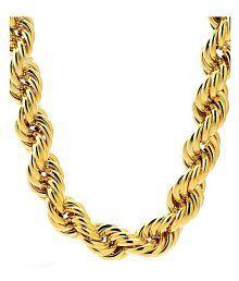 Jewar Mandi Gold Brass & Copper etc Chains