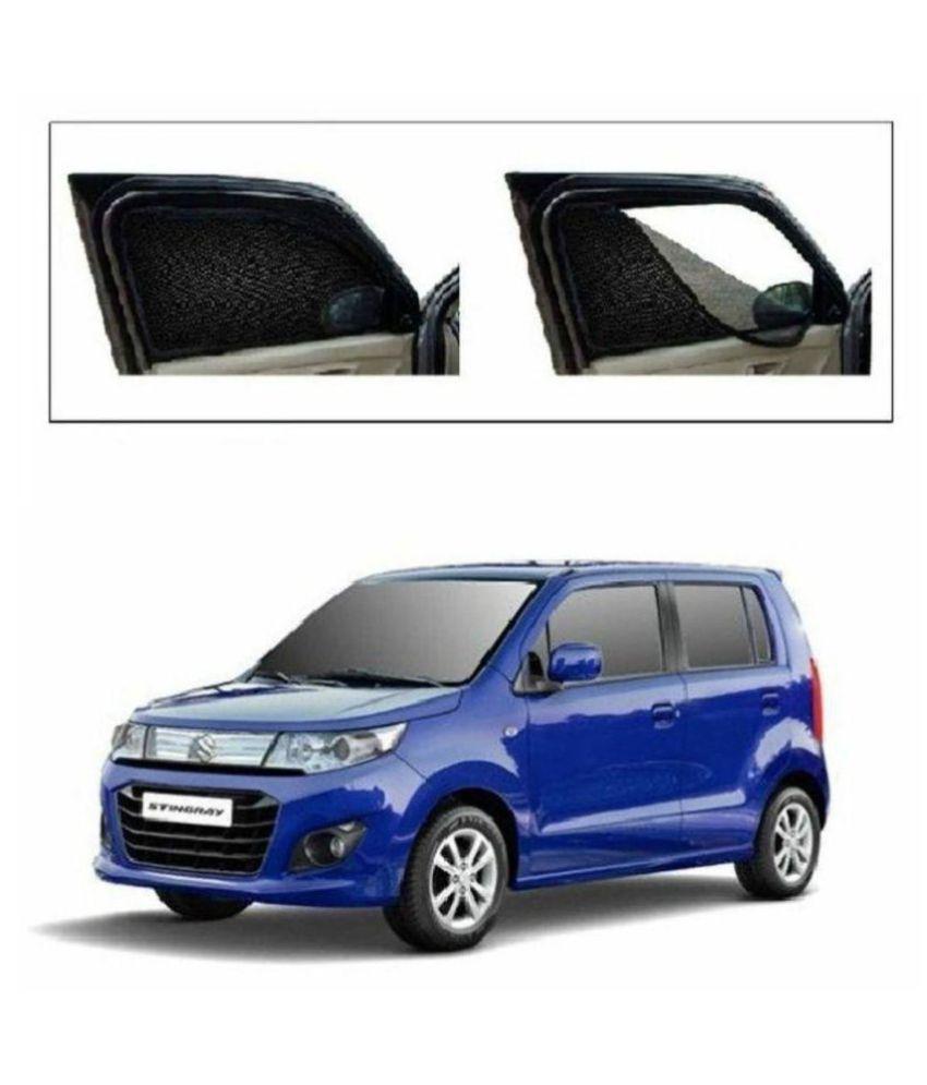 3x Car Care Sun Shade For Maruti Suzuki Wagonr Stingray 2019 Buy 3x