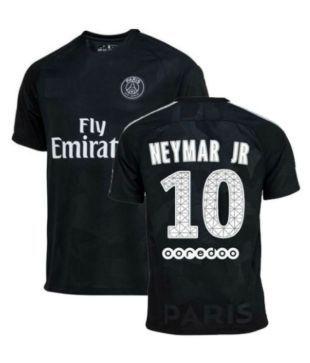 on sale d6fe1 420aa PSG Third Neymar jersey (only jersey) 2017-2018