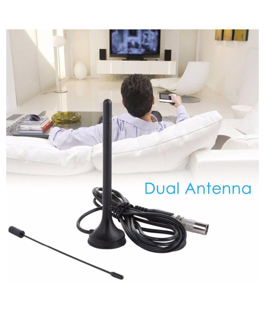 Fission TV Antenna Booster 2 4ghz 15dbi Antenna