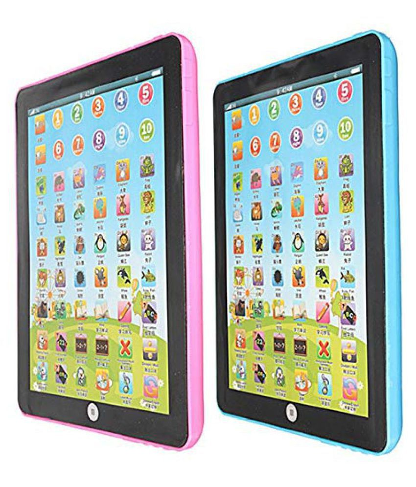 Learning Tablets and Laptops