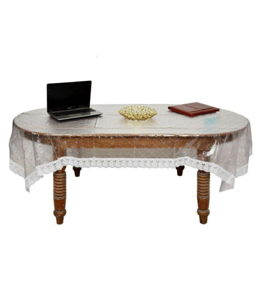 WINNER 6 Seater PVC Single Table Covers