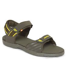c61dbcda611526 Sparx Men's Floaters: Buy Sparx Floaters & Sandals Online | Snapdeal