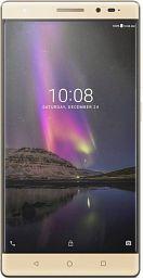 Lenovo Phab 2 Pro ( 64GB , 4 GB ) Gold