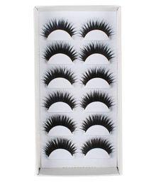 05a921983bf False & Fake Eyelashes: Buy False & Fake Eyelashes Online at Best ...