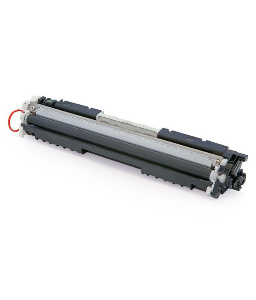 Dubaria Color Single Toner for CF351A Cyan Toner Cartridge Compatible For HP Use In M176n / M177fw