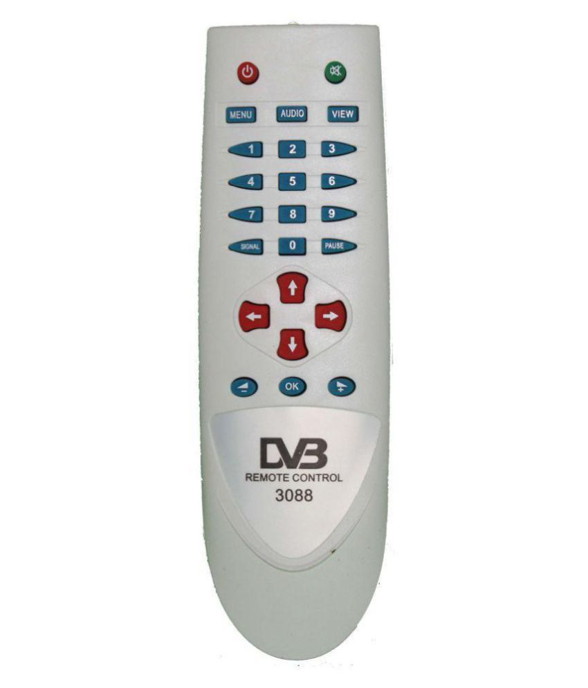 Buy ASG R1 DTH Remote Compatible with Free to air Online at