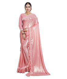 028d814353 Lycra Saree - Buy Lycra Saree Online at Low Prices in India - Snapdeal