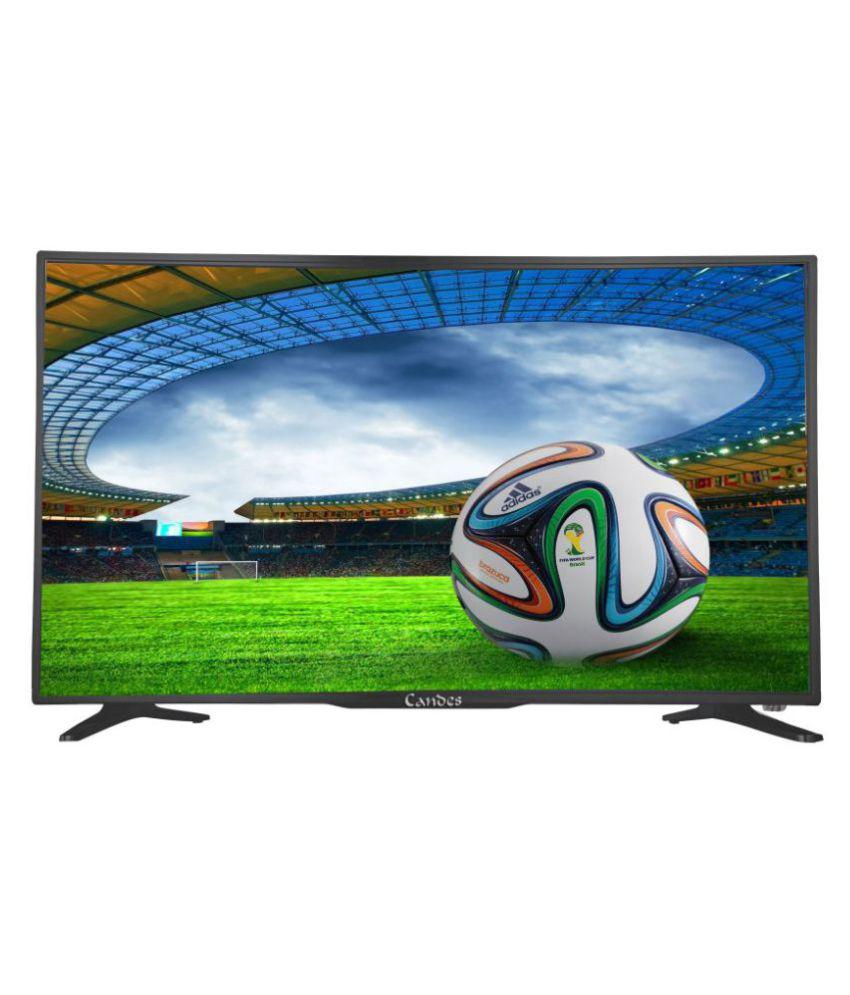 Candes CX3600N 81.28 cm ( 32 ) Full HD (FHD) LED Television