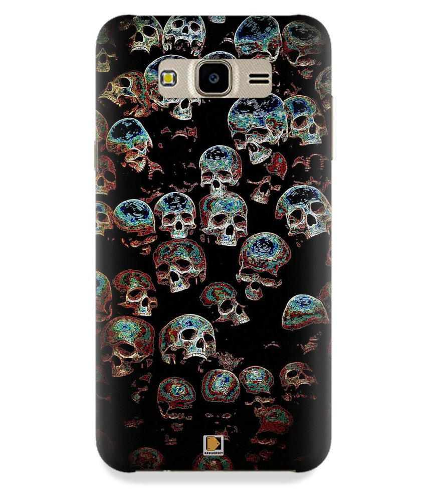 Samsung Galaxy J7 NXT Printed Cover By NAVI JERSEY Premium Look Cases