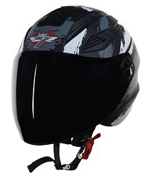 Open Face Helmets Buy Open Face Helmets Online At Best Prices In