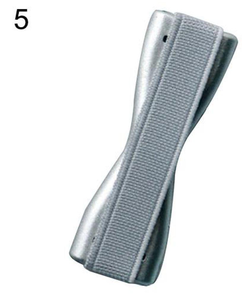 Universal Finger Phone Holder Plastic Sling Grip Anti Slip Stand for Tablet  Cellphone