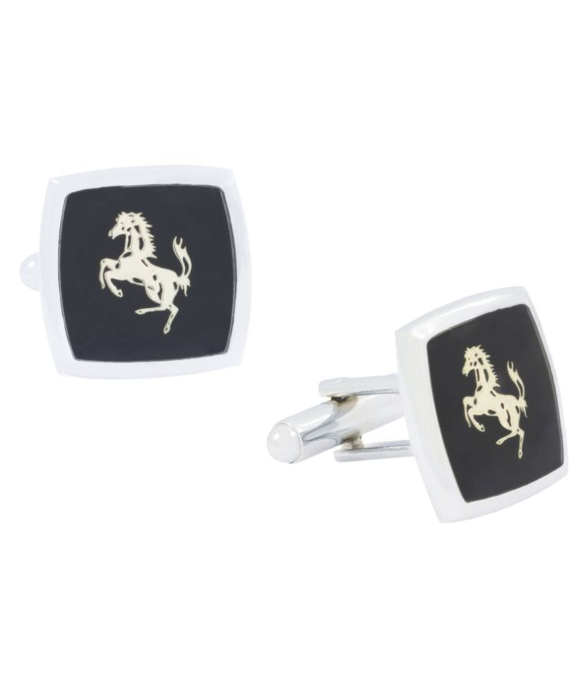 ZIVOM Multi Brass & Copper etc Cufflinks