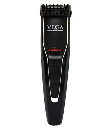 VEGA VHTH-12 T Style Cordless Beard Trimmer ( Black )