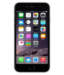 Apple I Phone 6 ( 64GB , 2 GB ) Space Grey