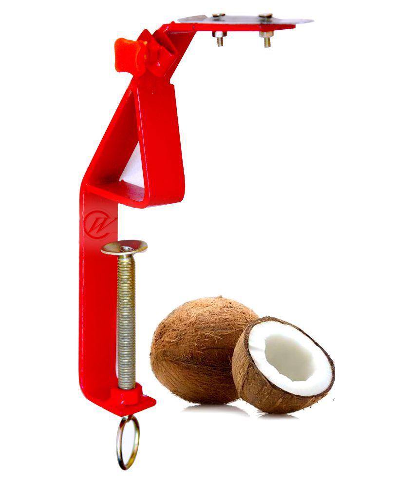 Coconut grater