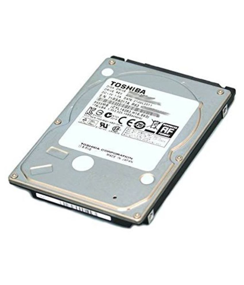 LAPTOP MQ01ABF050 500 GB Internal Hard Drive Internal Hard drive