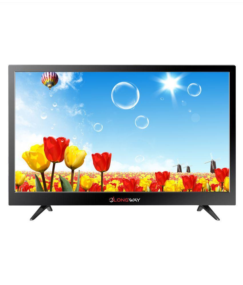 LONGWAY LW-7005 55 cm ( 22 ) Full HD (FHD) LED Television