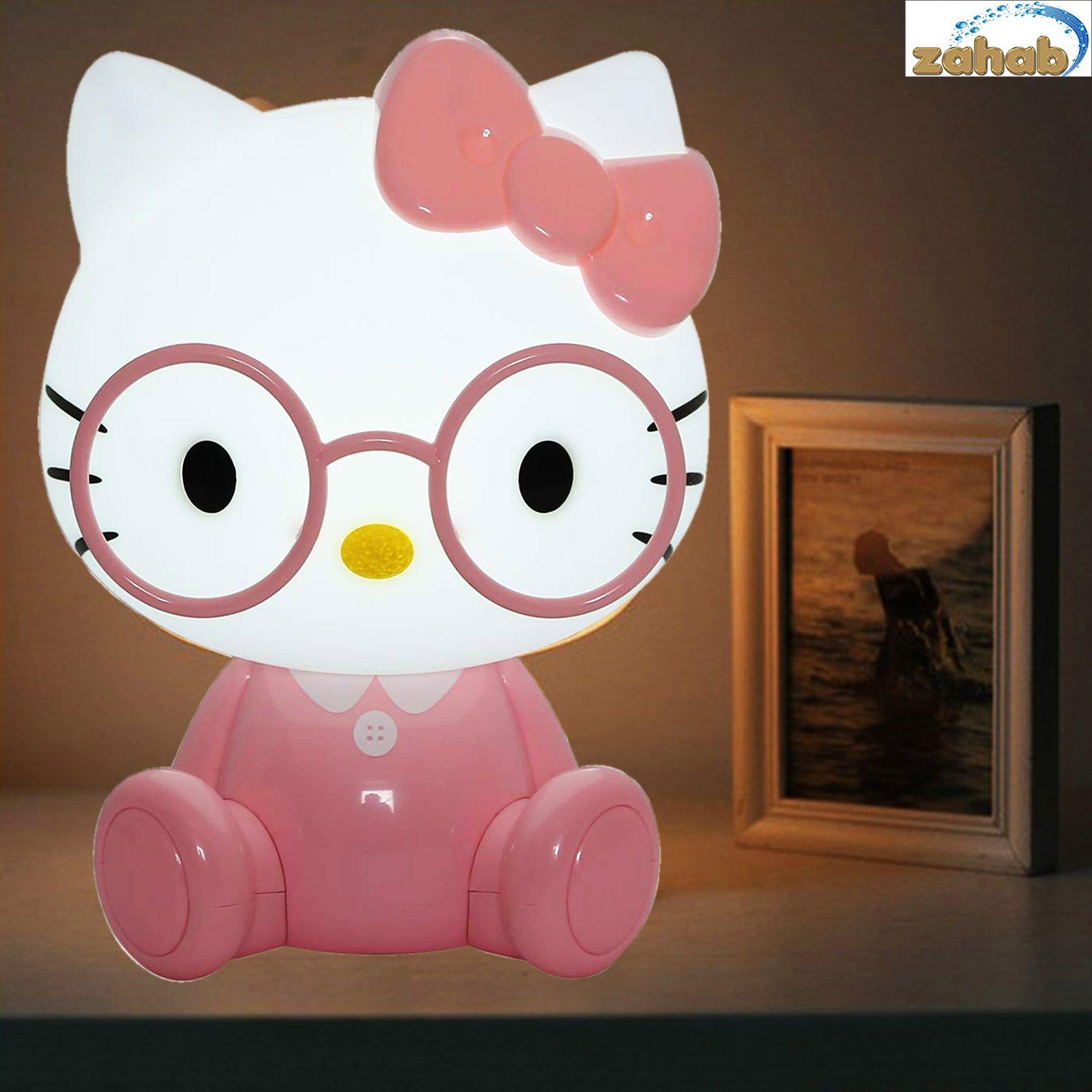 Zahab Cute Pink Hello Kitty SDL 1 73f79