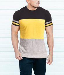 3000b36c83 Full Sleeve T-Shirt: Buy Full Sleeve T-Shirt for Men Online at Low ...