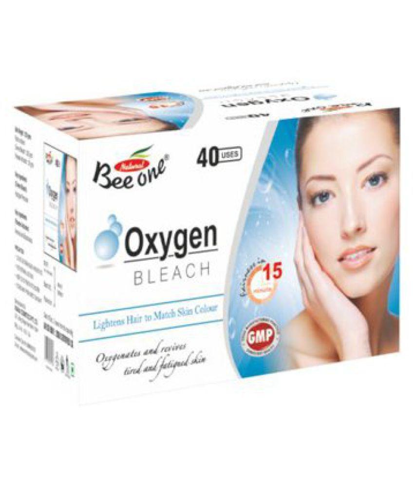 Beeone Oxygen Face Bleech Day Cream 1000 gm