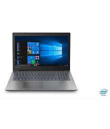 Lenovo Ideapad 330 81DE005QIN (i3 7020U /4 GB RAM/1 TB HDD/ 39.624 cm (15.6 inchF)HD /Win 10/ ODD) (Onyx Black 2.2 Kg)