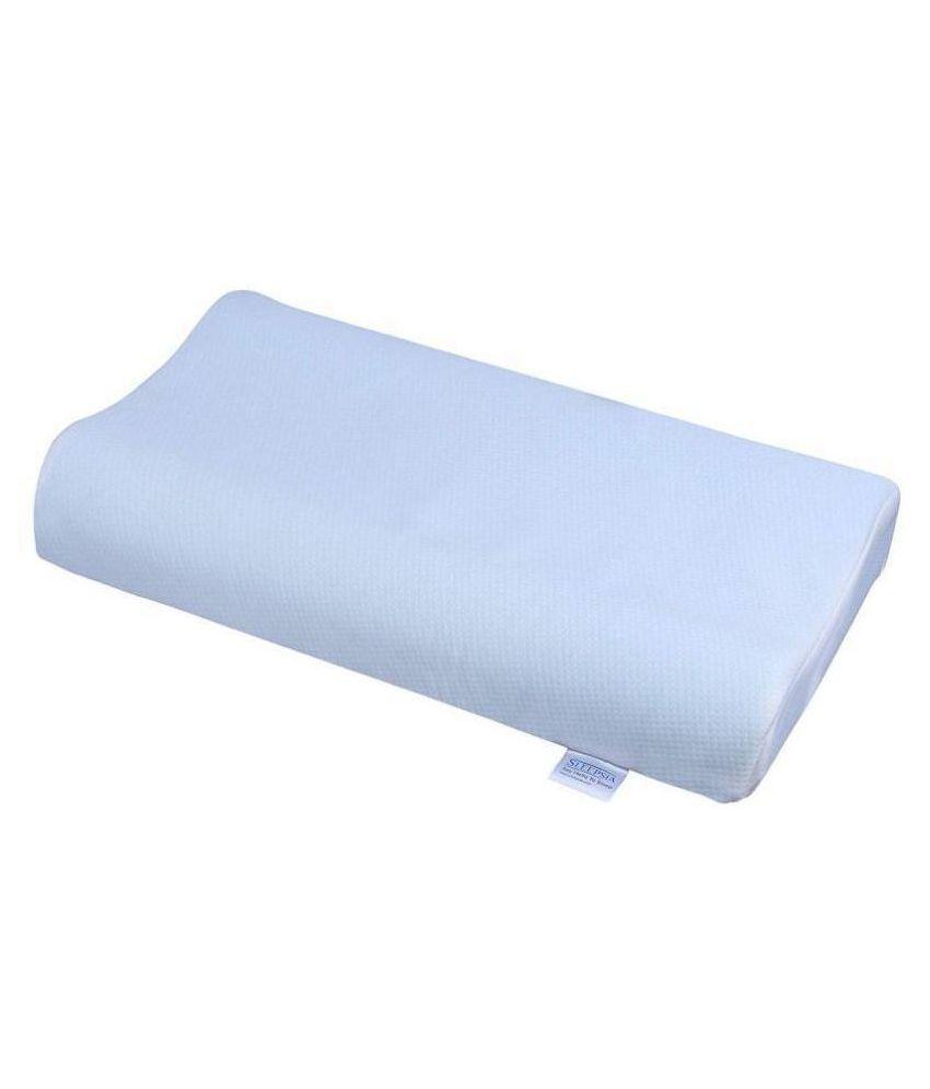 Sleepsia Single Memory Foam Pillow