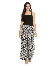 2a7444f2b89475 Palazzos: Buy Palazzos For Women Online at Low Prices on Snapdeal.com
