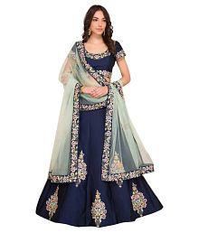25c8c5f1ced Lehenga - Buy Designer Lehenga Online at Low Prices in India, लहंगा