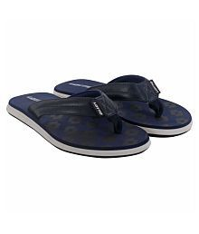 Lotto Blue Daily Slippers