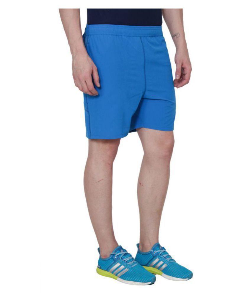 ADIDAS 2019 Blue Shorts