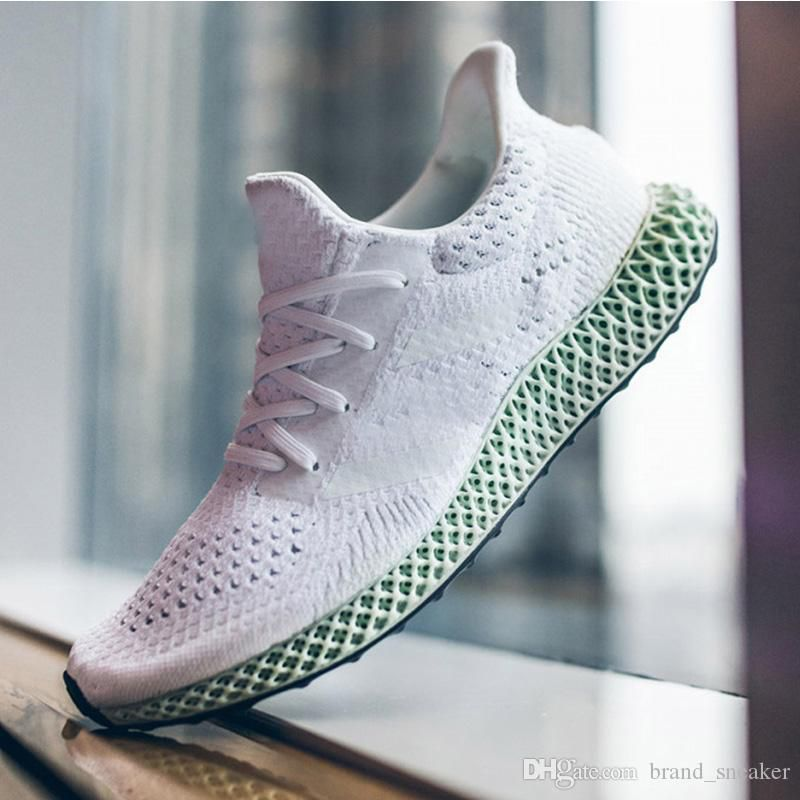 maldición capitalismo bandera nacional  Adidas FutureCraft 4D White Running Shoes - Buy Adidas FutureCraft 4D White  Running Shoes Online at Best Prices in India on Snapdeal