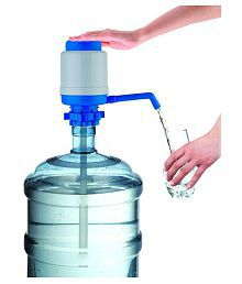 Water filter Dispenser. Brand/Colour May Vary as shown on picture.