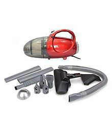 Gosfrid 1000W Handheld Vacuum Cleaner (with blower and 9 attachments)