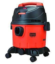 Black & Decker WDBD15 Floor Cleaner Vacuum Cleaner