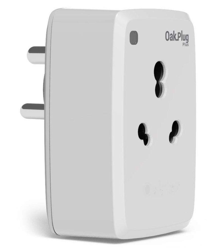 Oakter Oakplug plus Power Supply ( White )