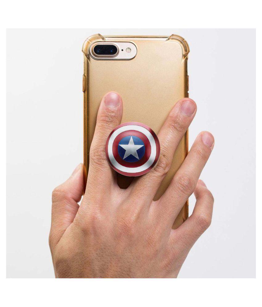 Gulfam Malik Enterprises Captain America SDL 1 ce089