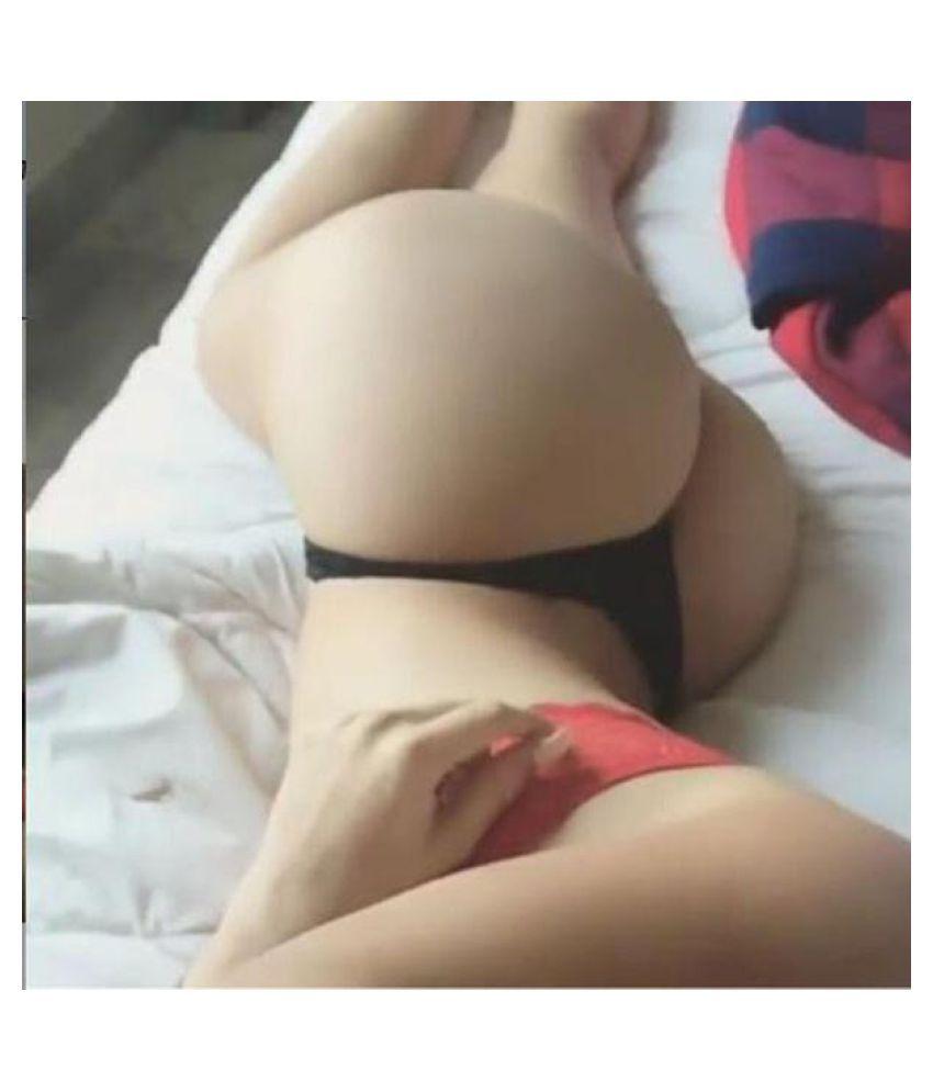 Back Thongs Panties Pic