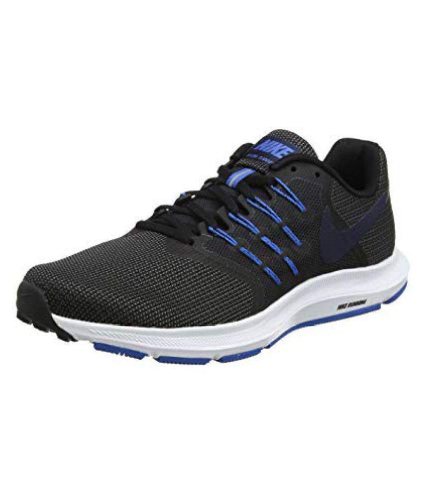 mieux aimé cd898 d9841 Nike RUN SWIFT Grey Running Shoes