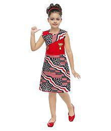 0ade9889d5bf2 Dresses for Girls UpTo 80% OFF: Girls Dresses, Frocks Online at Best ...