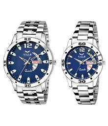 Couples Watches - Buy Watches (वॉचेस) For Couple, UpTo