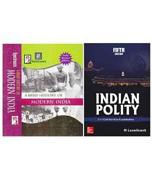 UPSC Books: Buy UPSC Books Online at Best Prices in India