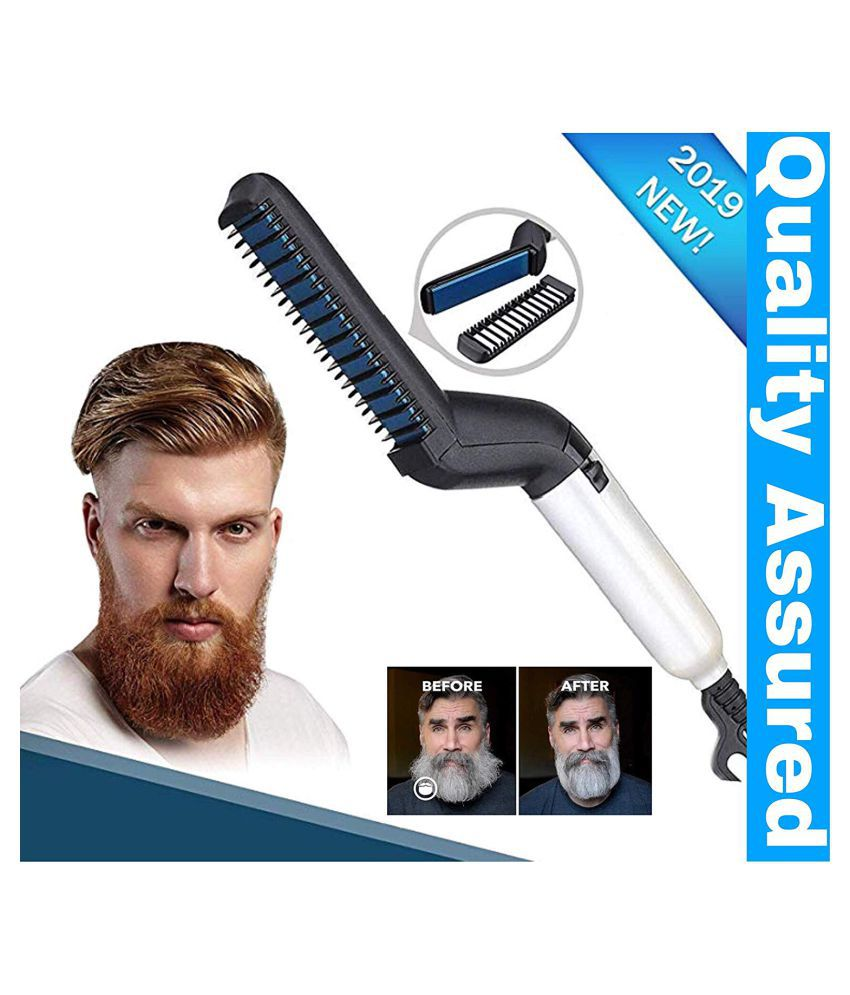 XPLOSIVE Beard,Hair Straightener ( MULTICOLOR )