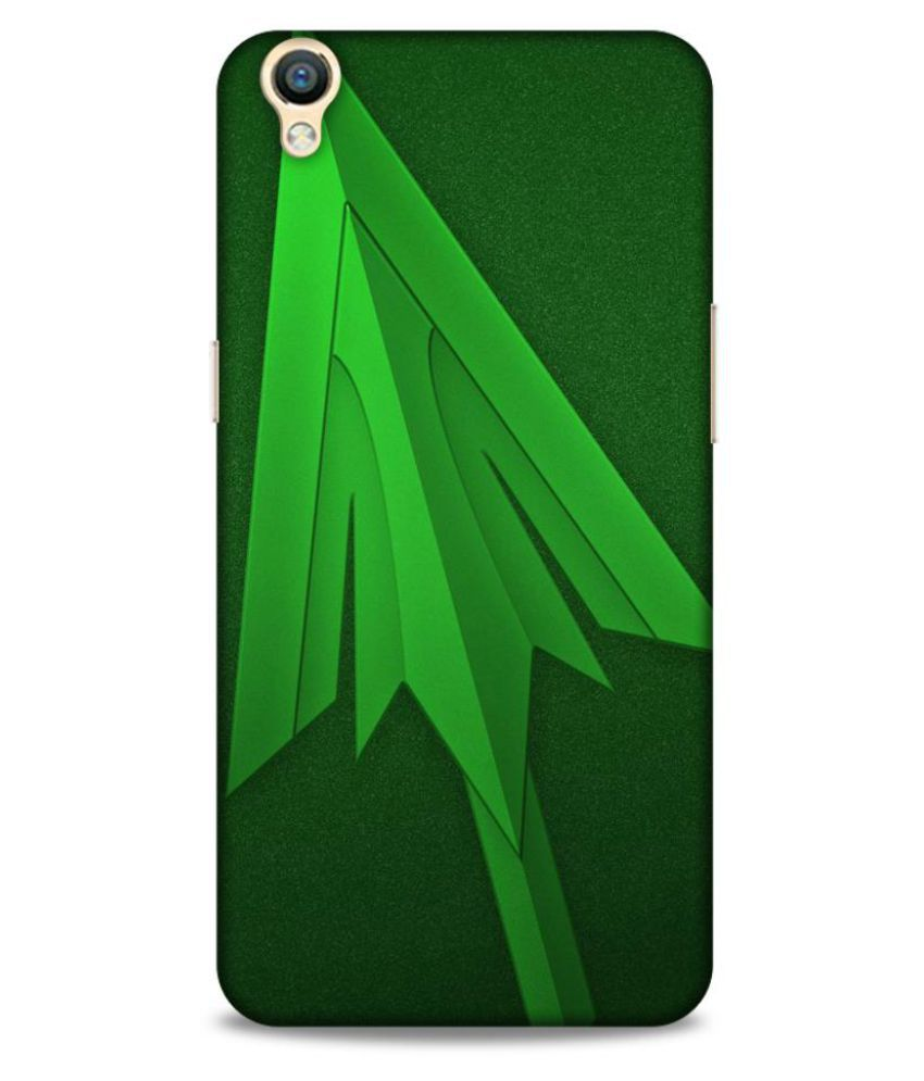 Oppo A37 Printed Cover By UnboxJoy Gifts