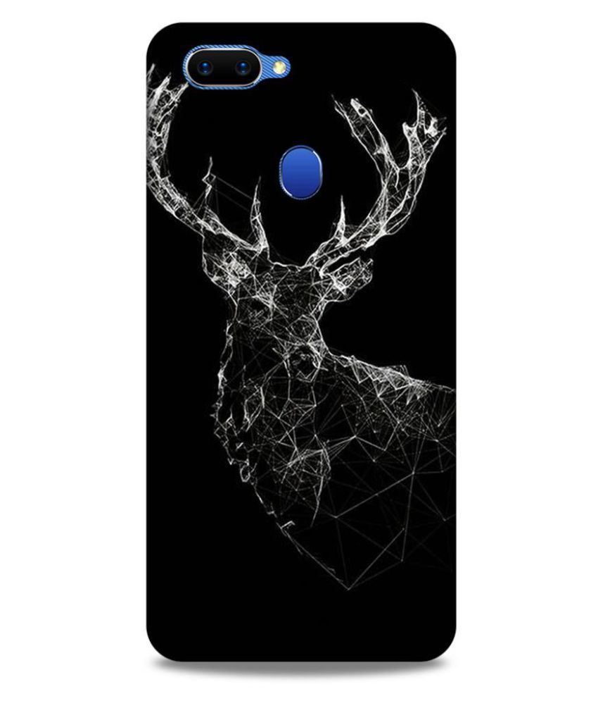Oppo A5 Printed Cover By Printor