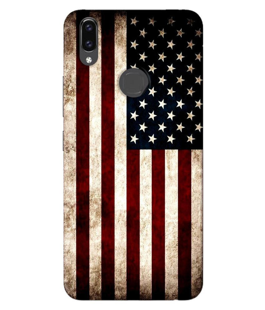 Vivo Y83 Pro Printed Cover By HI5OUTLET