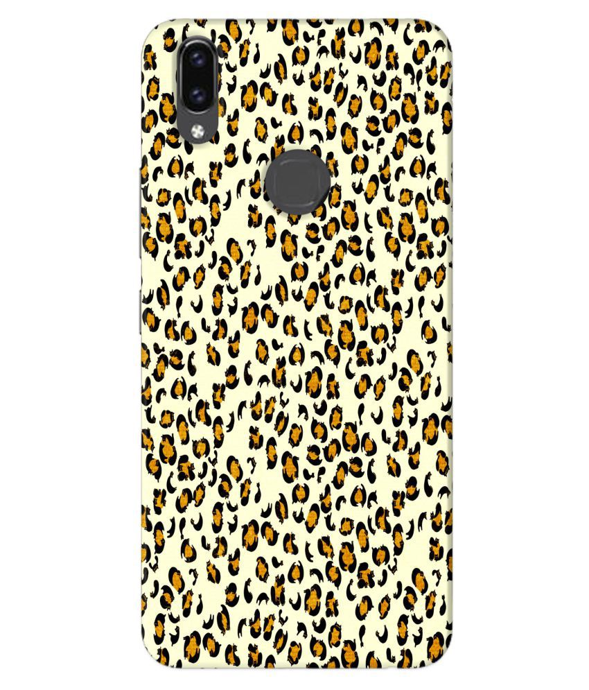 Vivo Y91 Printed Cover By HI5OUTLET